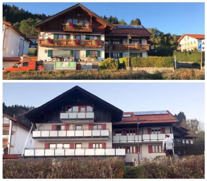 Haus Am See Ferienwohnung In Woltersdorf Mieten: Haus Gohlke Am See: Startseite